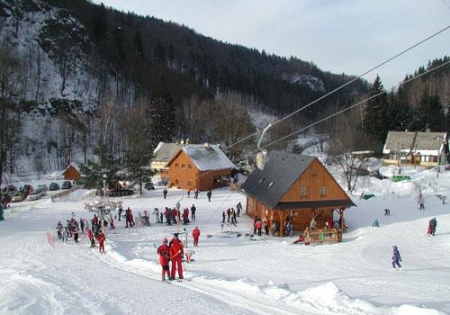 Sportpark Františkov